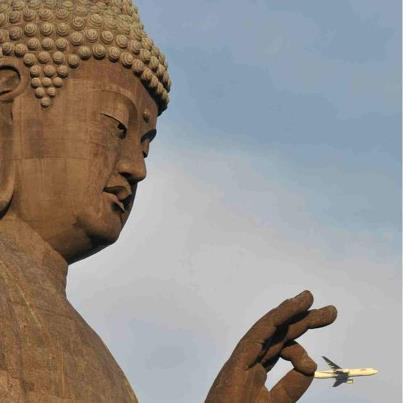 Buda Airlines